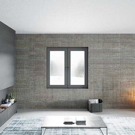 High Insulation Aluminium Windows - MasterLine 10