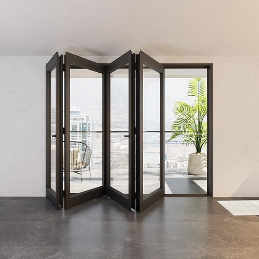 Folding Doors - CF 77