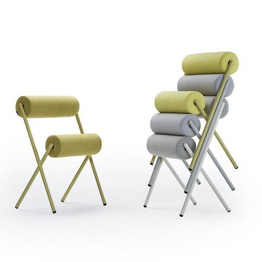 Chairs - Roll