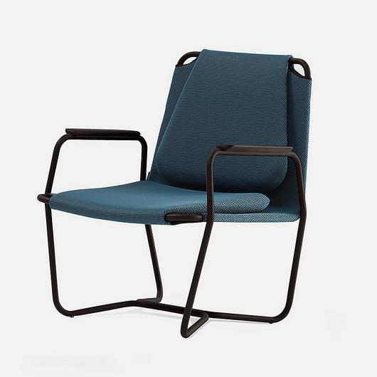 Lounge Chair - Casta