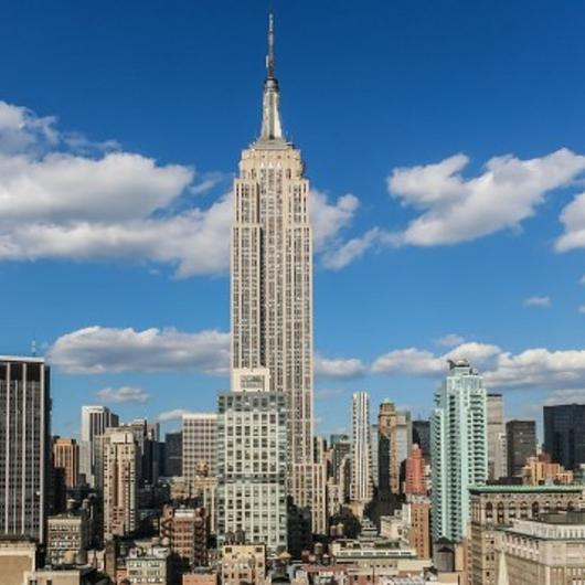 Lighting Control in Empire State Building