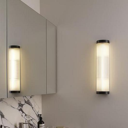 Pillar Wall Light