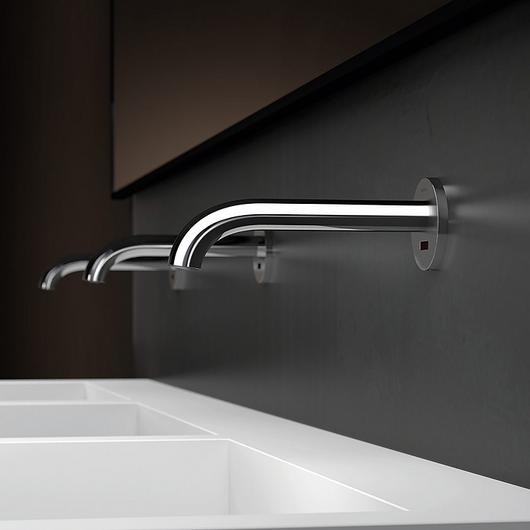 Tap Systems / Geberit