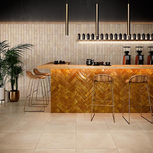 Porcelain Tiles - Cotto