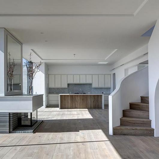 Engineered Wood Flooring and Paneling