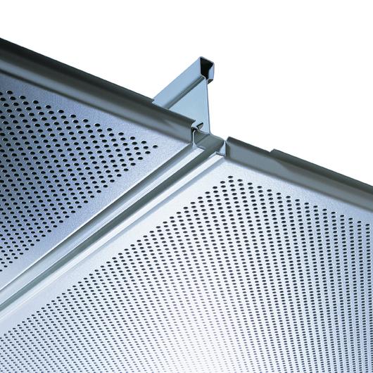 Sistemas de Suspensión Chicago Metallic / Sodeco