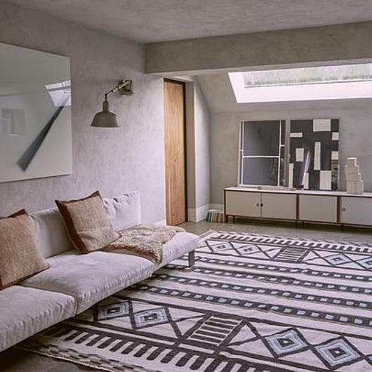 Carpet - Brahea