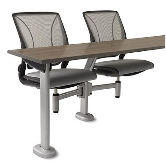 Lecture Hall Seating - M60 Swing Away