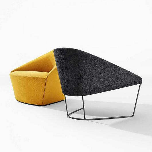 Armchairs - Colina