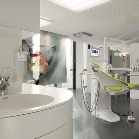 Solid Surfaces STARON® - Healthcare
