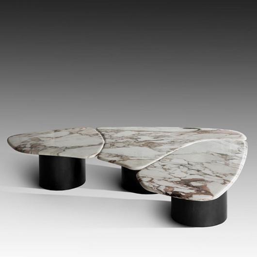 Coffee Table - Tectra