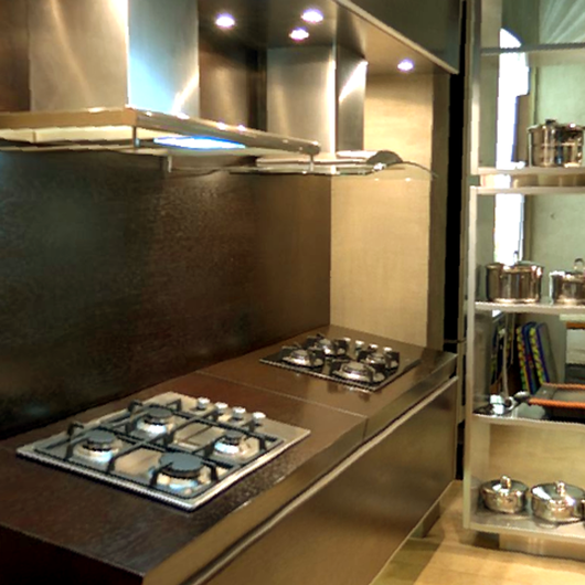 Campanas para Cocina FDV / Kitchen Center