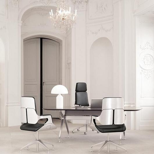 Chairs - Silver Chair
