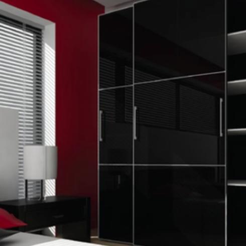 Soluciones para Closets / Spatii
