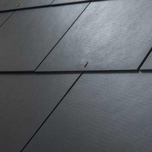 Fibre Cement Slate Roofing - Thrutone Endurance Smooth