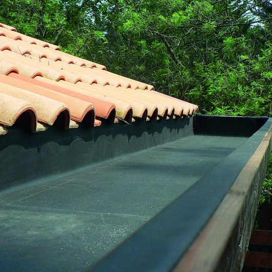 Roofing Membrane - RubberCover EPDM