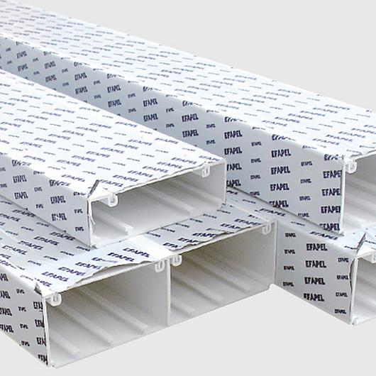 Cable Management - Trunkings