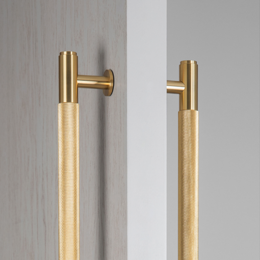 Door Hardware - Pull Bar