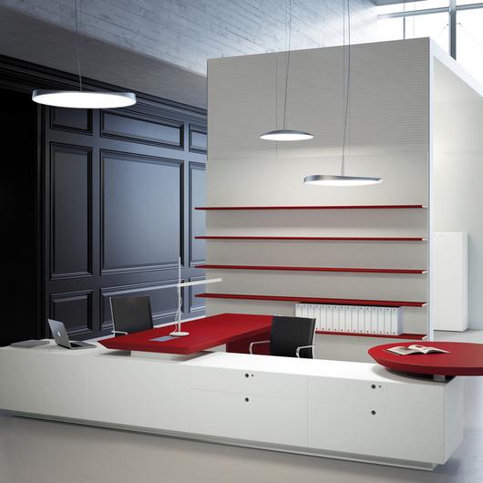 Muebles de oficina Multipli Ceo