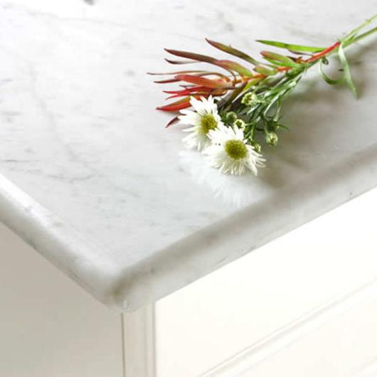 Marble - Carrara / Duromarmol