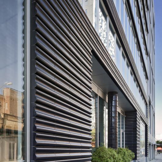 Architectural Terra Cotta