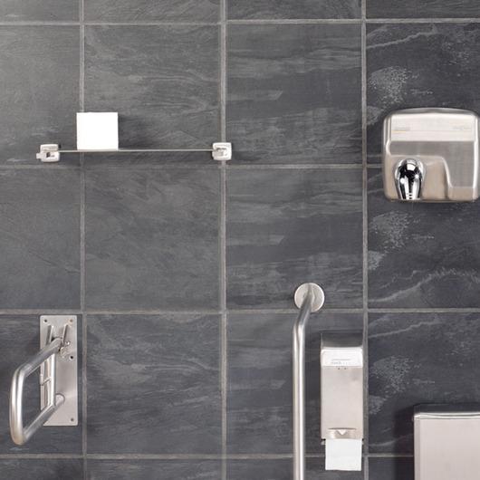 Accesorios De Baño Wasser:Nuevos Accesorios de Baño Mediclinics / Atika