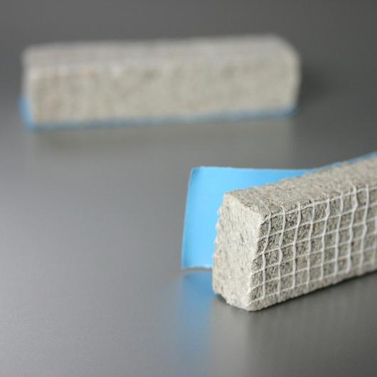 Sello bentonítico para juntas frías de hormigón