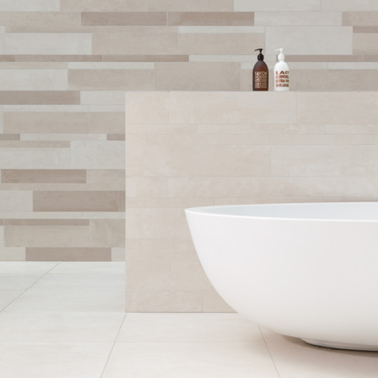 Tiles - Beige & Brown