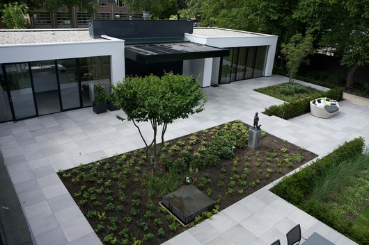 exterior flooring systems terraces from mosa