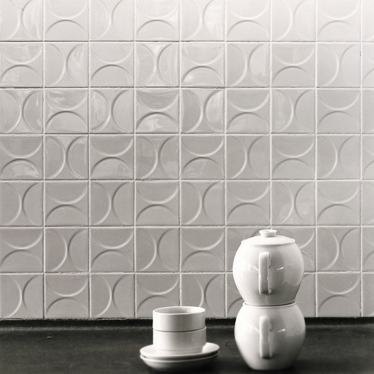 Wall Tiles - Kho Liang Ie Collection