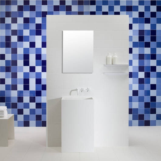Wall Tiles - Colors / Mosa