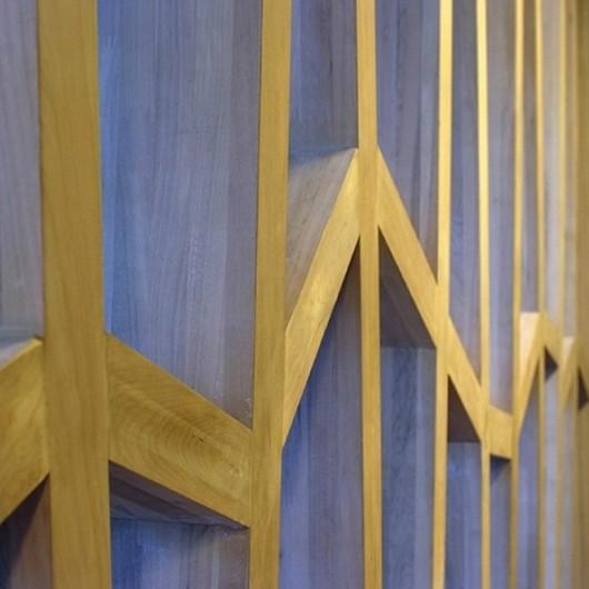 Wood - Lenga Lumber / Ignisterra