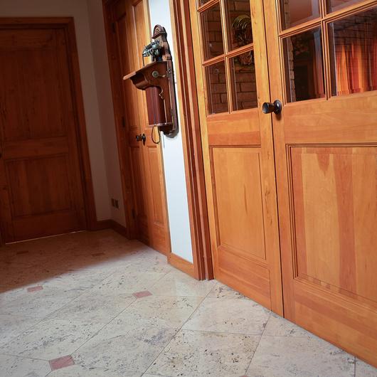 Doors -  Solid Lenga Classic Line / Ignisterra