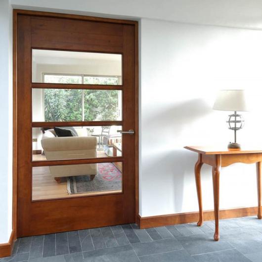 Doors - Solid Lenga Natural Line / Ignisterra
