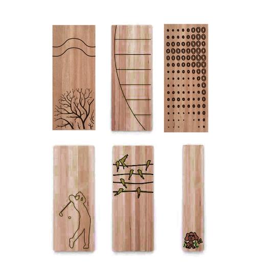Doors - Solid Lenga Design Line / Ignisterra