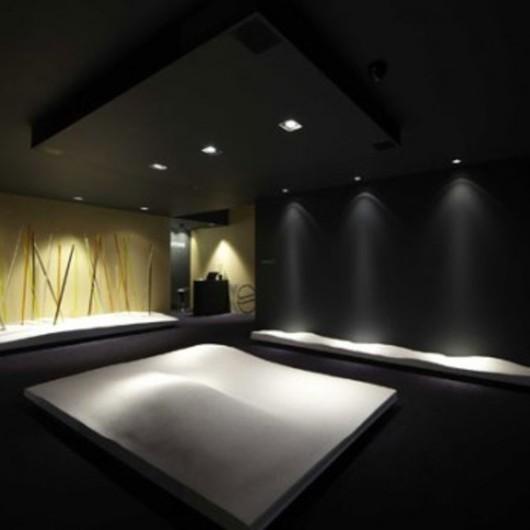 Iluminación interior y exterior Reggiani / Interdesign