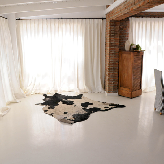 Revestimiento decorativo Microcemento