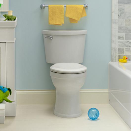 Inodoro infantil ahorrador american standard for Inodoro infantil