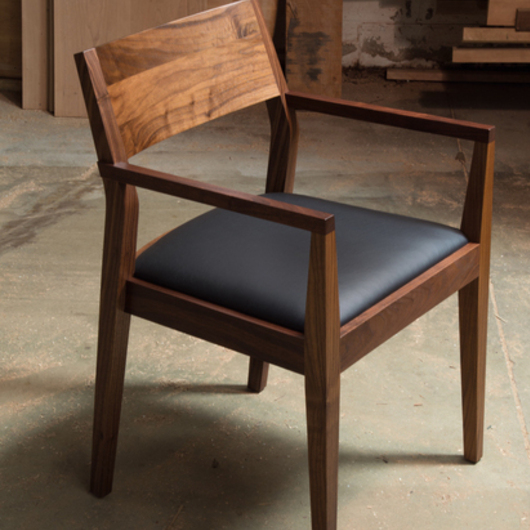 Chair - Pacific Chair / Thos. Moser