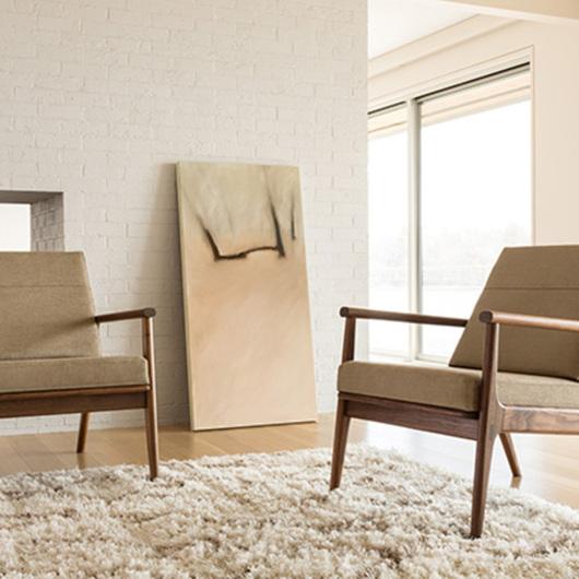 Chair - FLC | Fahmida Chair / Thos. Moser