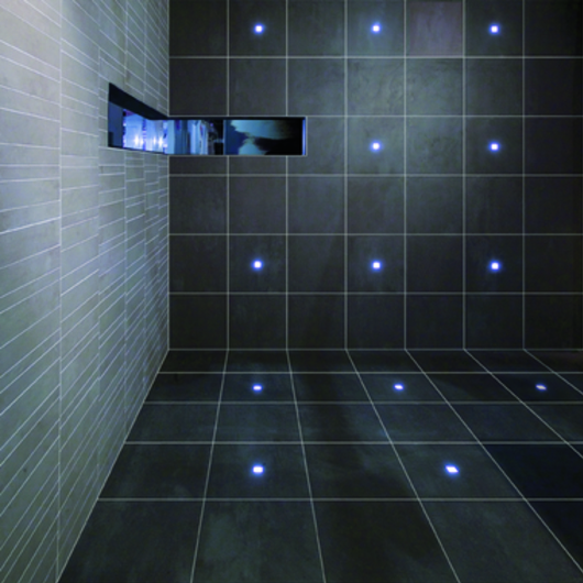 Tiles - RGB LED / Mosa