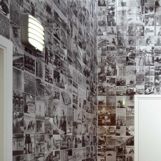 Tiles - Custom Design: Digital Photoprinting / Mosa