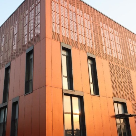 Novedades Materials De Plataforma Arquitectura