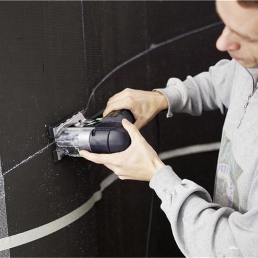 Paneles de Construcción Wedi ®: Instalación / Chicsa
