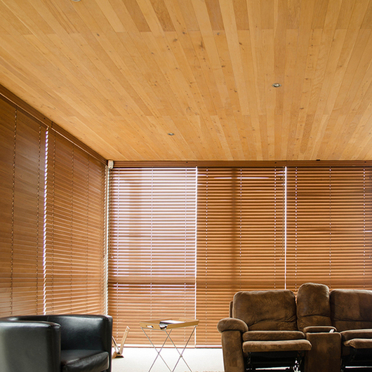 Wood Cladding - Classic Lenga Collection / Ignisterra