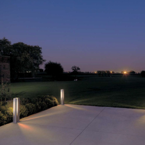 Iluminación Delta Light / Interdesign
