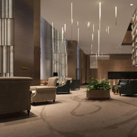 Alfombras Hoteleras / Sysprotec