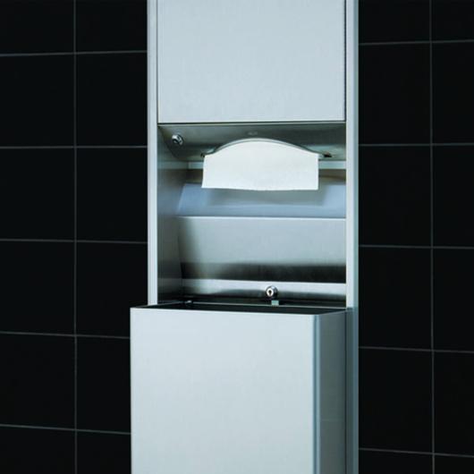 Accesorios dispensadores para baños / MK