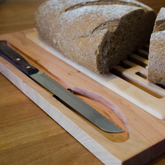 Accesorios de Cocina de madera de Lenga