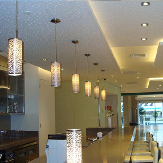 Cleaneo® en Hotelería - Combinación ideal entre diseño y funcionalidad / Knauf